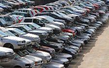 קונה רכבים לפירוק בכרמיאל