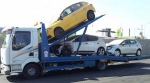 קונה רכבים לפירוק בלוד