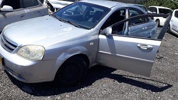 קונה מכוניות לפירוק באריאל